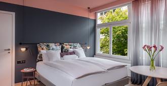 Sorell Hotel City Weissenstein - San Gallo - Camera da letto