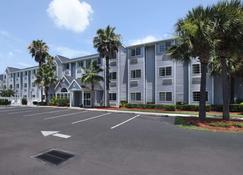 Microtel Inn & Suites by Wyndham Palm Coast - Palm Coast - Edifício