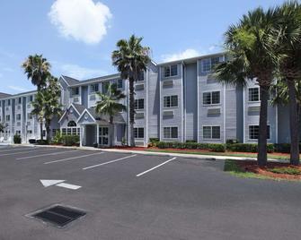 Microtel Inn & Suites by Wyndham Palm Coast - Palm Coast - Edificio