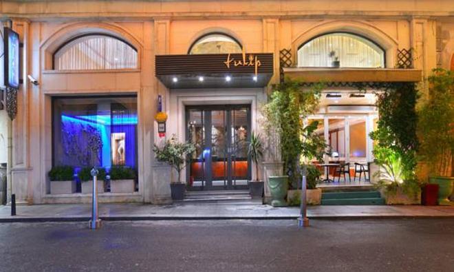 Pera Tulip Hotel - Istanbul - Building