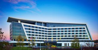 Kimpton Overland Hotel Atlanta Airport - Atlanta - Building