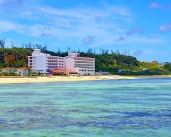 Resort Hotel Bel Paraiso - Nakijin - Θέα στην ύπαιθρο