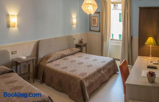 Stella Della Marina - Monterosso al Mare - Bedroom