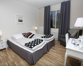 Tyringe Kurhotell - Hassleholm - Спальня