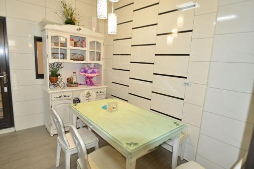 Phd's Guest House II - Hengchun - Phòng ăn