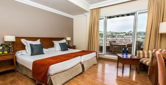 Leonardo Hotel Granada - Granada - Habitación