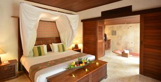 Belmond Jimbaran Puri - South Kuta - Quarto