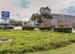 Suburban Extended Stay Hotel Fort Myers Cape Coral - Fort Myers - Edificio