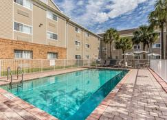 Suburban Extended Stay Hotel Fort Myers Cape Coral - Fort Myers - Bazén