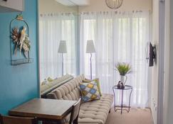 Sitio Uno Residences - Roxas City - Living room