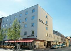 Best Western Princess Hotel - Norrköping - Building