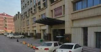 Qingdao Ziyue International Apart-hotel - Qingdao