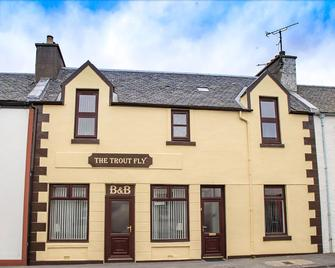 The Trout Fly Guest House - Isle of Islay - Edificio