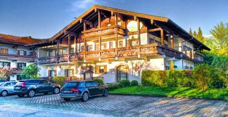 Appartements Reiter am See - Inzell - Edifício
