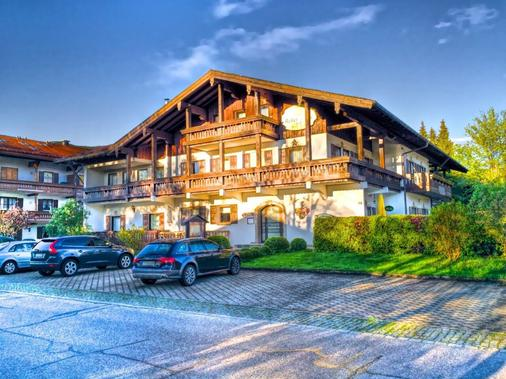 Appartements Reiter am See - Inzell - Building