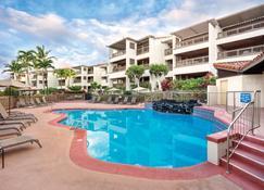 Kona Coast Resort - Kailua-Kona - Pool