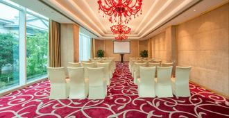 Crowne Plaza Suzhou - Suzhou - Meeting room