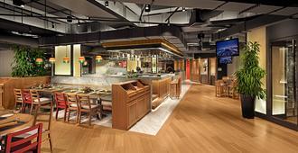 伊斯坦布爾輝盛坊國際公寓 - 伊斯坦堡 - 酒吧