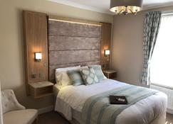 Edgcumbe Guest House - Plymouth - Bedroom