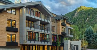 W Aspen - Aspen - Building