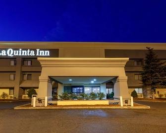 La Quinta Inn By Wyndham Detroit Canton - Canton - Edificio