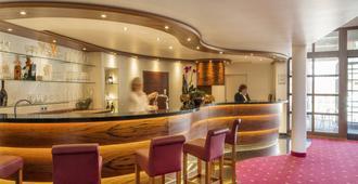 Hotel Schwär's Löwen - Freiburg im Breisgau - Bar