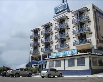 Ilhabela Park Hotel - Núcleo Bandeirante - Gebäude