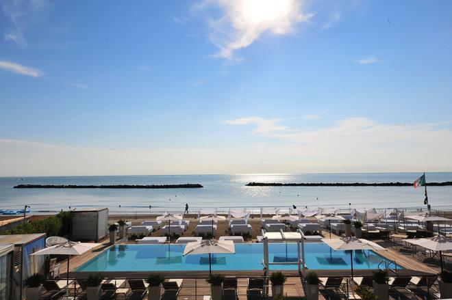 Vistamare Suite - Ravenna - Pool