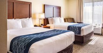 Comfort Inn and Suites - Niagara Falls
