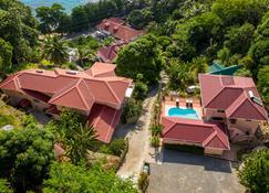Glacis Heights Villa - Glacis