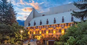 Mountainside Lodge - Whistler - Edificio