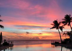 Guam Reef Hotel - Tamuning - Udsigt
