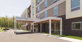 Home2 Suites by Hilton Erie, PA - ארי