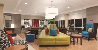 Home2 Suites by Hilton Erie, PA - Erie - Lounge
