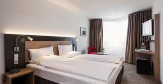 Astor & Aparthotel - Köln - Schlafzimmer
