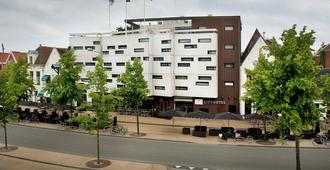 City Hotel Groningen - Groningen