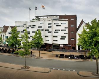 City Hotel Groningen - Groningen - Building