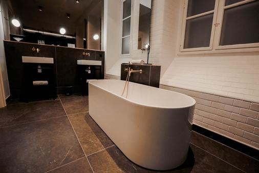 Ascot Apartments - Copenhagen - Bathroom