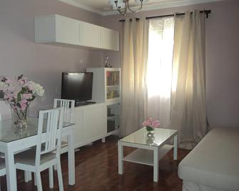 Apartamento Zona Norte - Jerez de la Frontera - Living room
