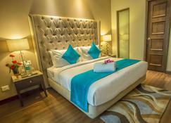 Sarovar Portico - Jalandhar - Phòng ngủ