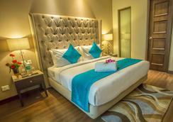 Sarovar Portico - Jalandhar - Bedroom