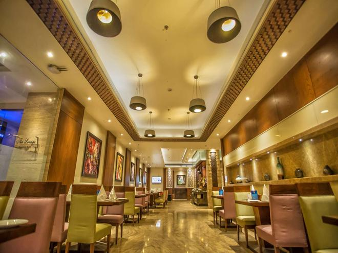Sarovar Portico - Jalandhar - Lobby
