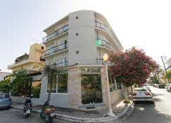 Sylvia Hotel - Rodos - Bina
