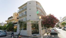 西維亞酒店 - Rhodes (羅得斯公園) - 羅德鎮 - 建築