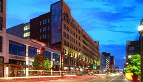 Residence Inn by Marriott Cleveland Downtown - Cleveland - Edificio