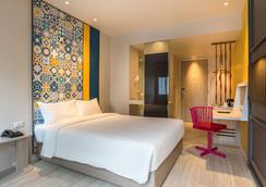 ibis Styles Phuket City - Phuket City - Bedroom