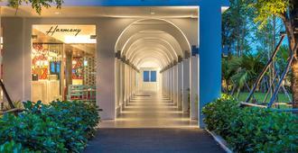 ibis Styles Phuket City - Phuket - Gebäude