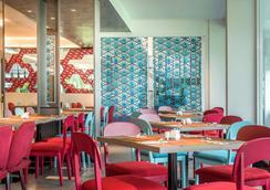 ibis Styles Phuket City - Phuket City - Restaurant
