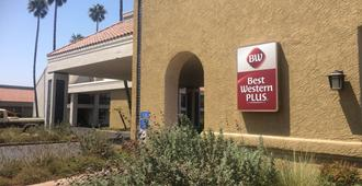Best Western Plus Big America - Santa Maria