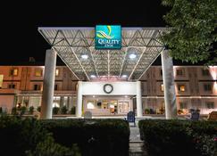 Quality Inn Near University Park - State College - Building
